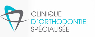 logo clinique d'orthodontie specialisee